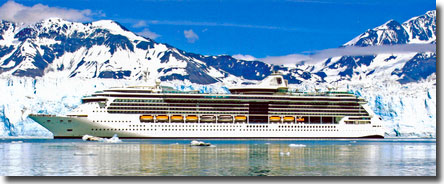 Alaska Vacation Cruises